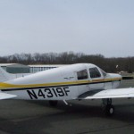For Sale: 1976 Piper Cherokee-140: $14,000 -